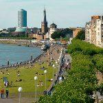 Переезд на ПМЖ в Германию в 2020 году в Дюссельдорф — как обосноваться русским