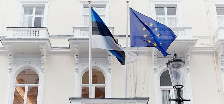 Получить эстонский ВНЖ