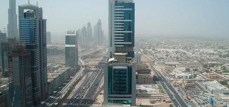 открыть компанию в ОАЭ и счет
