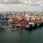 Контейнерный экспорт в Индонезию в 2020 году