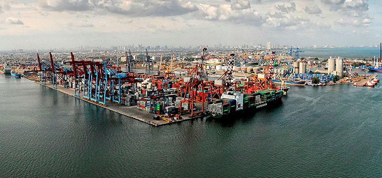начать экспорт в Индонезию