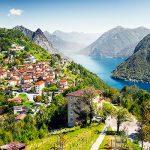 Зарегистрировать компанию GmbH в Швейцарии в кантоне Тичино (TI)