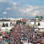 Немецкие фестивали 2021 — гид для переехавших на ПМЖ в Германию
