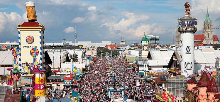посещение немецких фестивалей