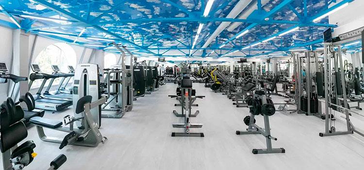 Фитнес клуб для аренды