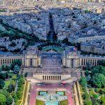 Апартаменты во Франции в элитном районе Парижа – 6 100 000 EUR