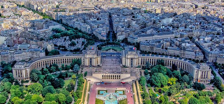 Рынок недвижимости Франции