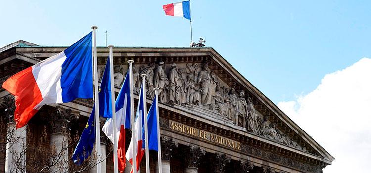 законодательные изменения Франции
