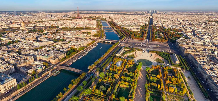 Инвестиции Во Франции