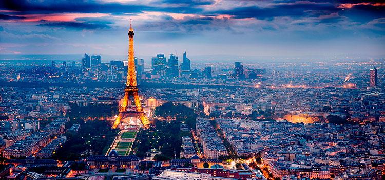 Обновление черного списка Франции