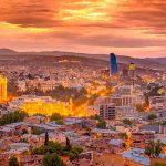 Как Грузия встречает 2020 год: рейтинги страны