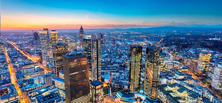 компанию в Германии в 2020 году