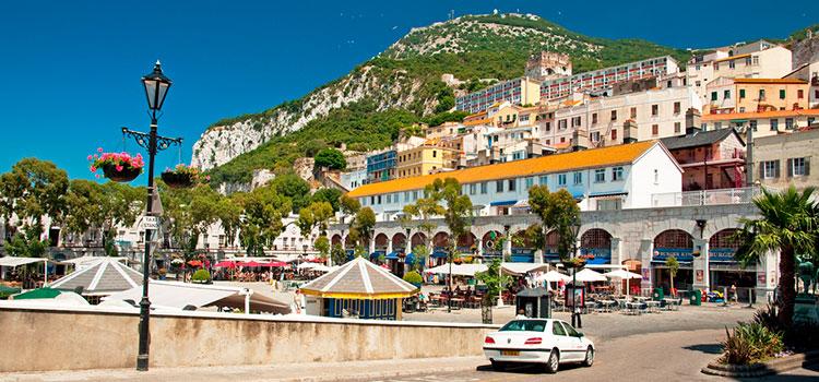 арегистрировать компанию в Гибралтаре