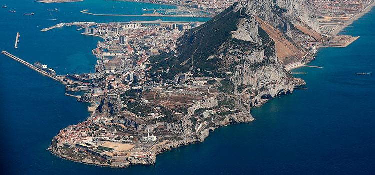 компании в юрисдикции Гибралтар в 2020