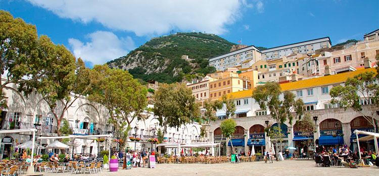 преимущества Гибралтарского оффшора
