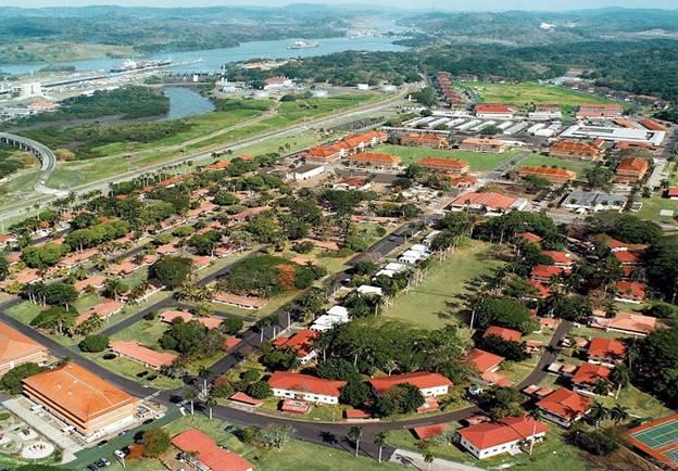 инвесторы могут организовать свой бизнес в Панаме