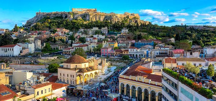 Несколько выводов о греческой экономике