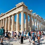 Бизнес в Греции: почему и как выгодно работать с туристами
