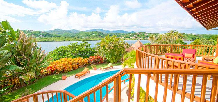 гражданство за инвестиции в недвижимость Гренады