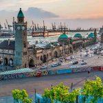 Переезд на ПМЖ в Германии в 2020 году в Гамбург — как обосноваться русским