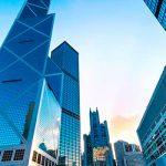 Виртуальное банковское обслуживание фирм в Гонконге