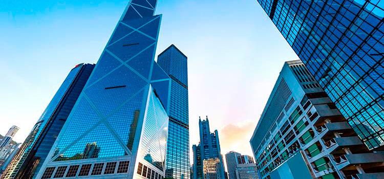 Виртуальный Банкинг в Гонконге