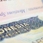 Визы в Индонезию в 2020 году: варианты и особенности получения