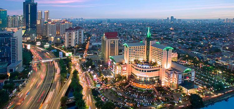 выписка из реестра компаний в Индонезии