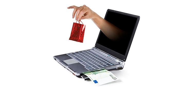 Интернет-магазин приём средств со всего мира