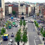Личный счет в платежной системе Ирландии