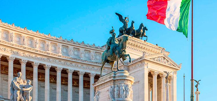 Правительство Италии одобрило проект бюджета