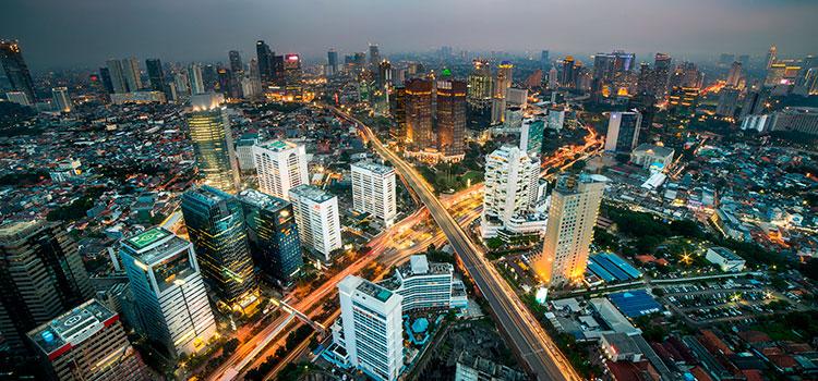 получить визу KITAP в Индонезии
