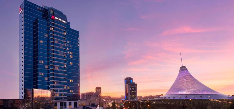InvestPro Kazakhstan Nur-Sultan 2020 – международная B2C конференция-выставка