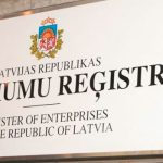 Латвийский регистр юридических лиц выложил информацию в общий доступ