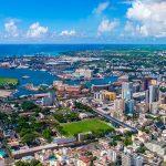 Корпоративный брокерский счет на Маврикии