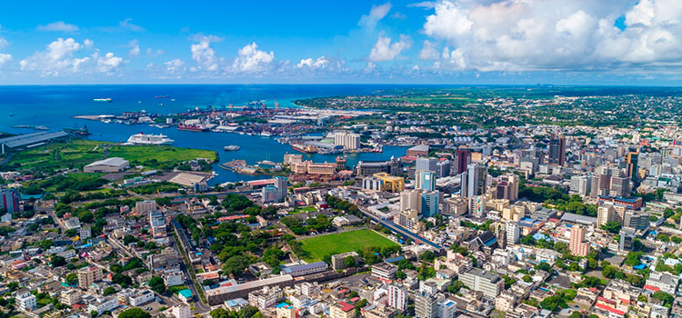 Корпоративный брокерский счет на Маврикии — 3999  EUR