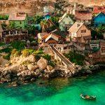 Шенгенская виза на Мальту (категория С)