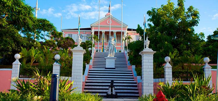 Багамы готовят программу налогового резидентства
