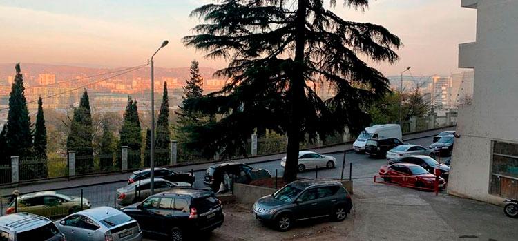 аренда офиса в центре Тбилиси
