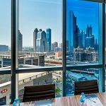 Аренда офиса в ОАЭ в 2020 году