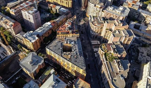 услуги при покупке недвижимого имущества в Армении