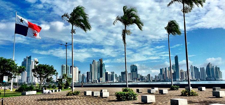 В Панаме Вы легко можете найти лучшие места