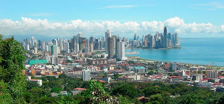 Панама для регистрации оффшорной компании