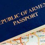 Второе гражданство Армении для граждан США