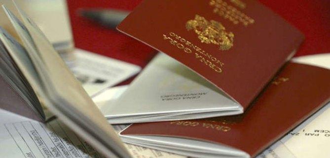 гражданство Черногории за деньги