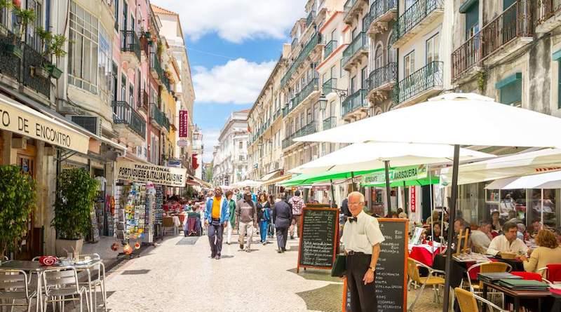 формление вида на жительство в Португалии