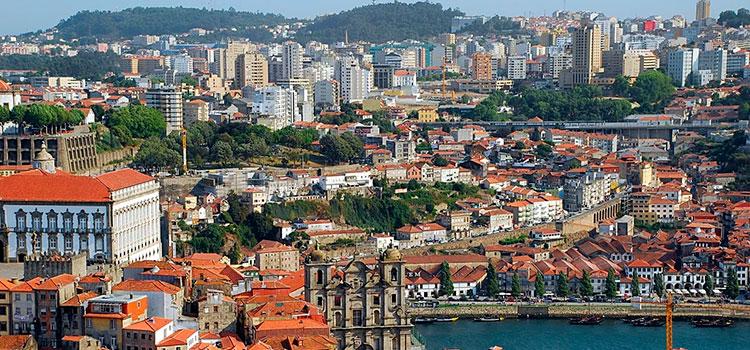 открыть компанию в Португалии