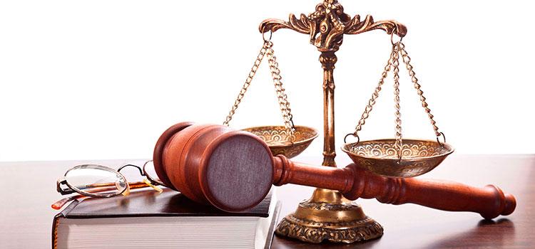 Как отличить страну с гражданским правом
