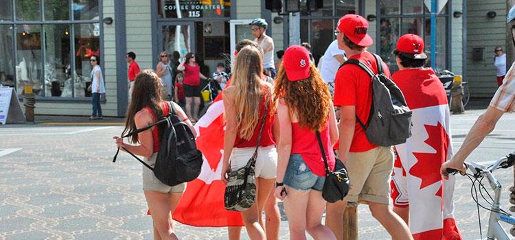 статус постоянного резидента Канады