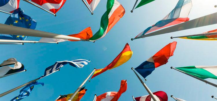 Иммиграция в Европу - выбираем город для жизни